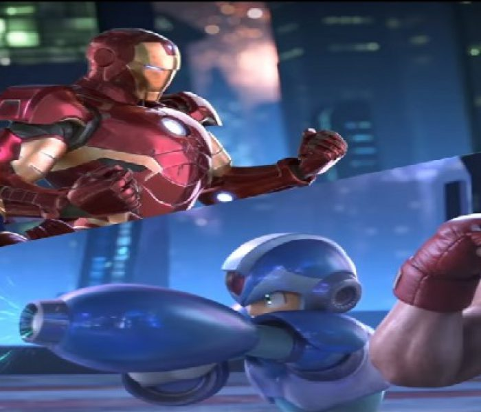 Marvel Vs. Capcom Story Trailer and Release Date Revealed
