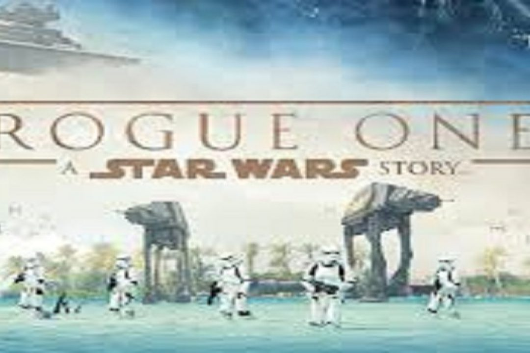 Rogue One Wins the Battle but Loses the War
