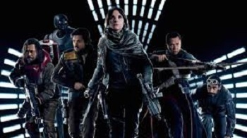 Rogue One's Rebels
