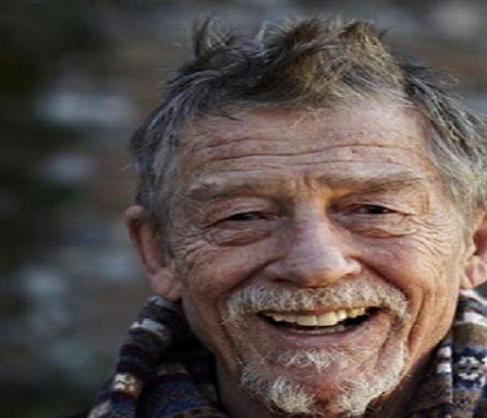 John Hurt Has Died
