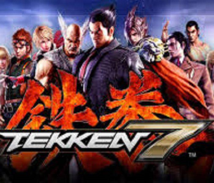 Tekken 7 Coming June 2