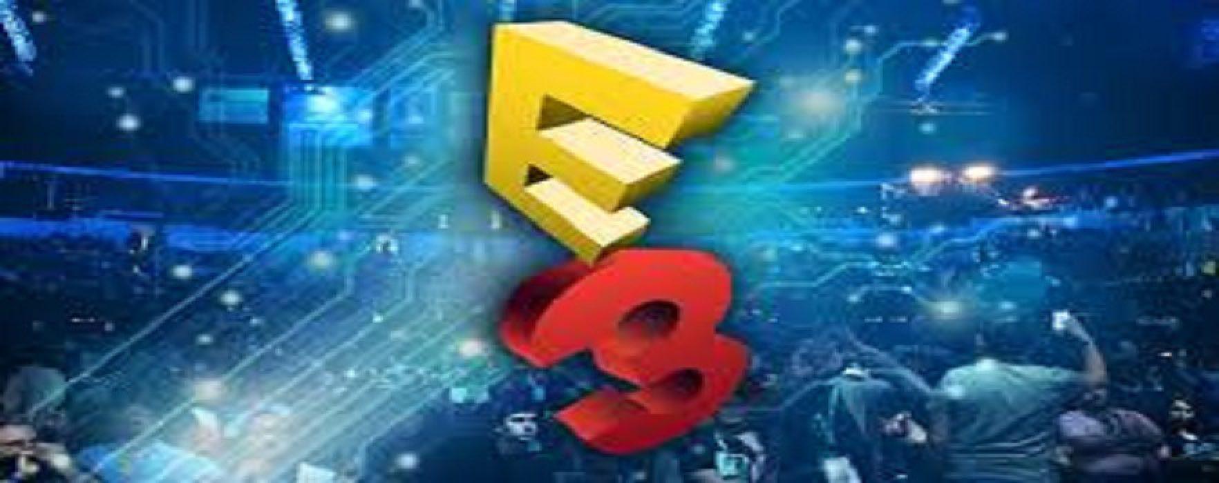 E3 2017 Saw Attendance Surge