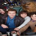 Surprise! Han Solo Movie Named Solo: A Star Wars Story