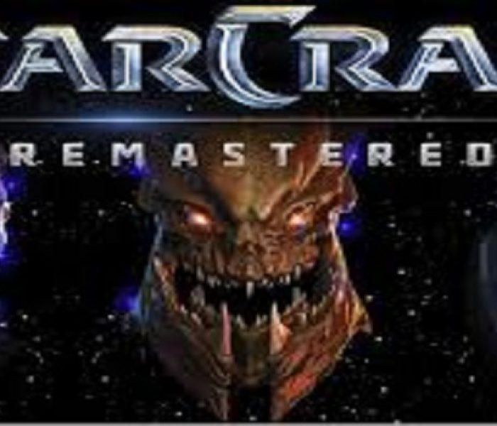StarCraft: Remastered Coming Soon