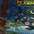 Swamp Thing Goes for a Hard-R on DC Universe