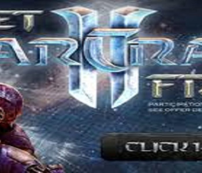Classic StarCraft Is A Free Download