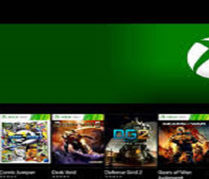 Xbox One's Game Pass Coming June 1
