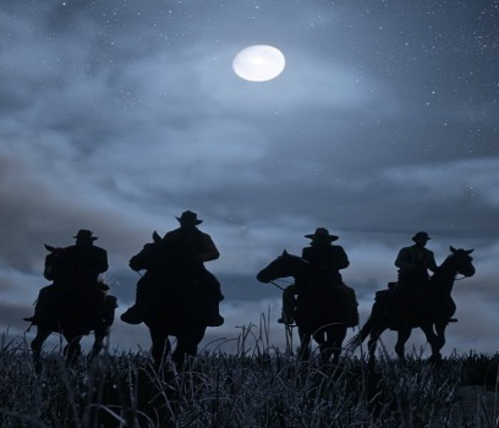 Red Dead Redemption 2 Release Date Pushed Back