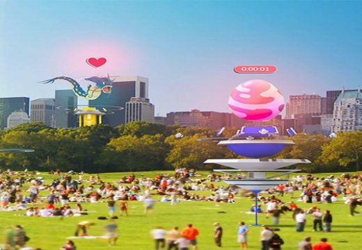 Pokemon GO Lets More Players Join Battle Raids