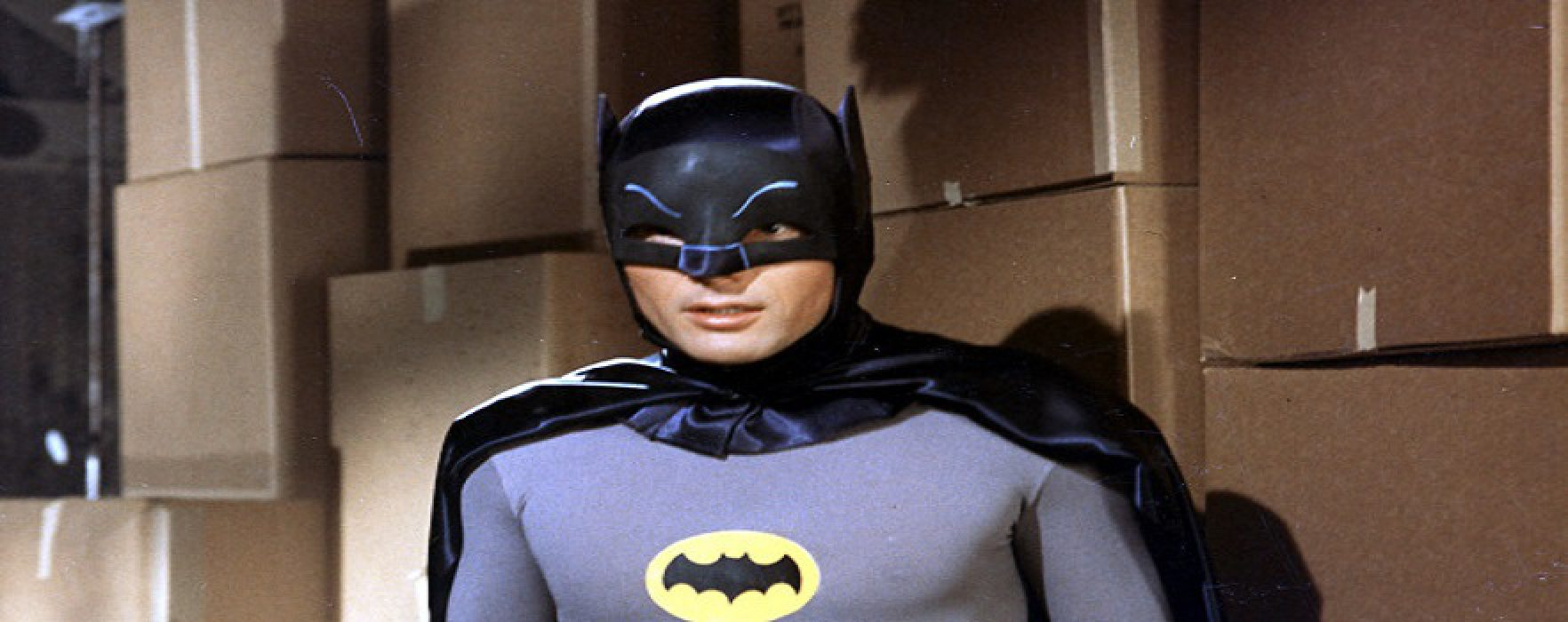 Adam West, TV's Batman, Has Died
