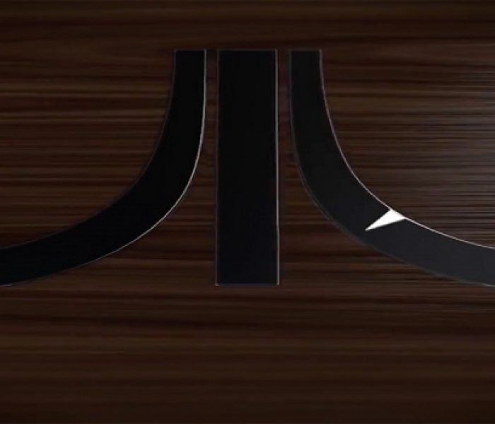 Atari Teases New Console in the Works