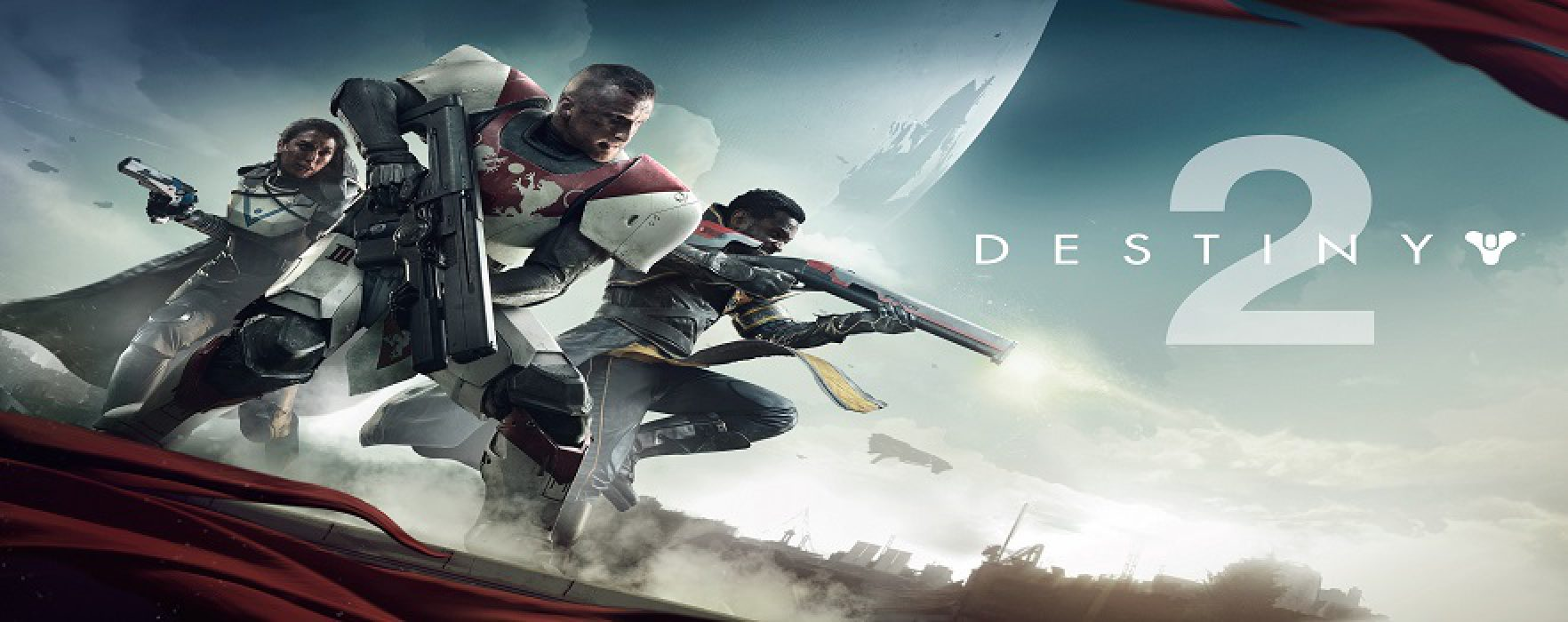 Bungie Announces Destiny 2 PC Release Date and More at E3