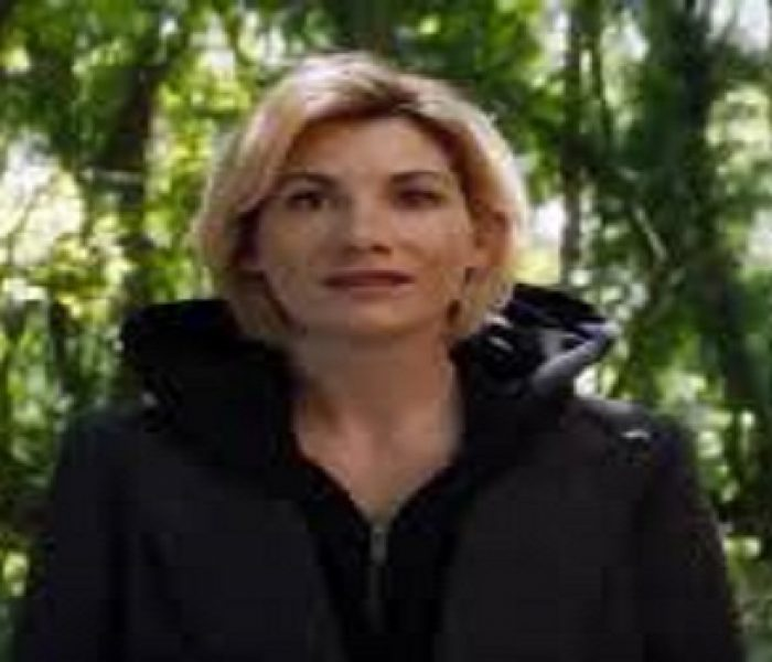 Jodie Whittaker To Be First Female Doctor Who