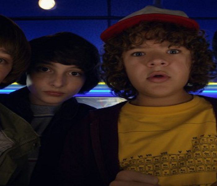 Stranger Things 2 Trailer Debuts at SDCC