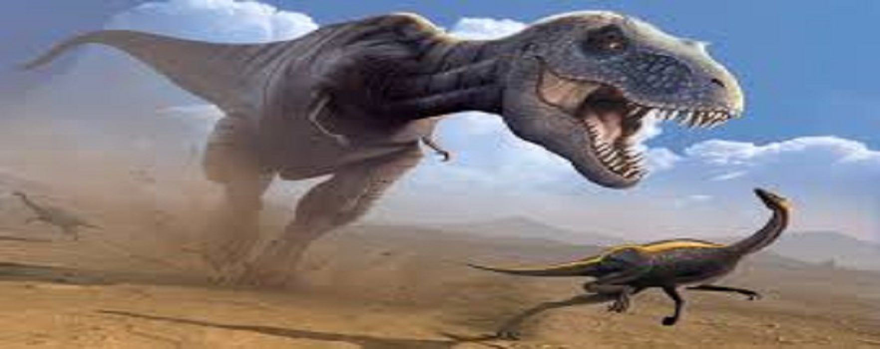 T. Rex's Tiny Arms Were Weapons After All
