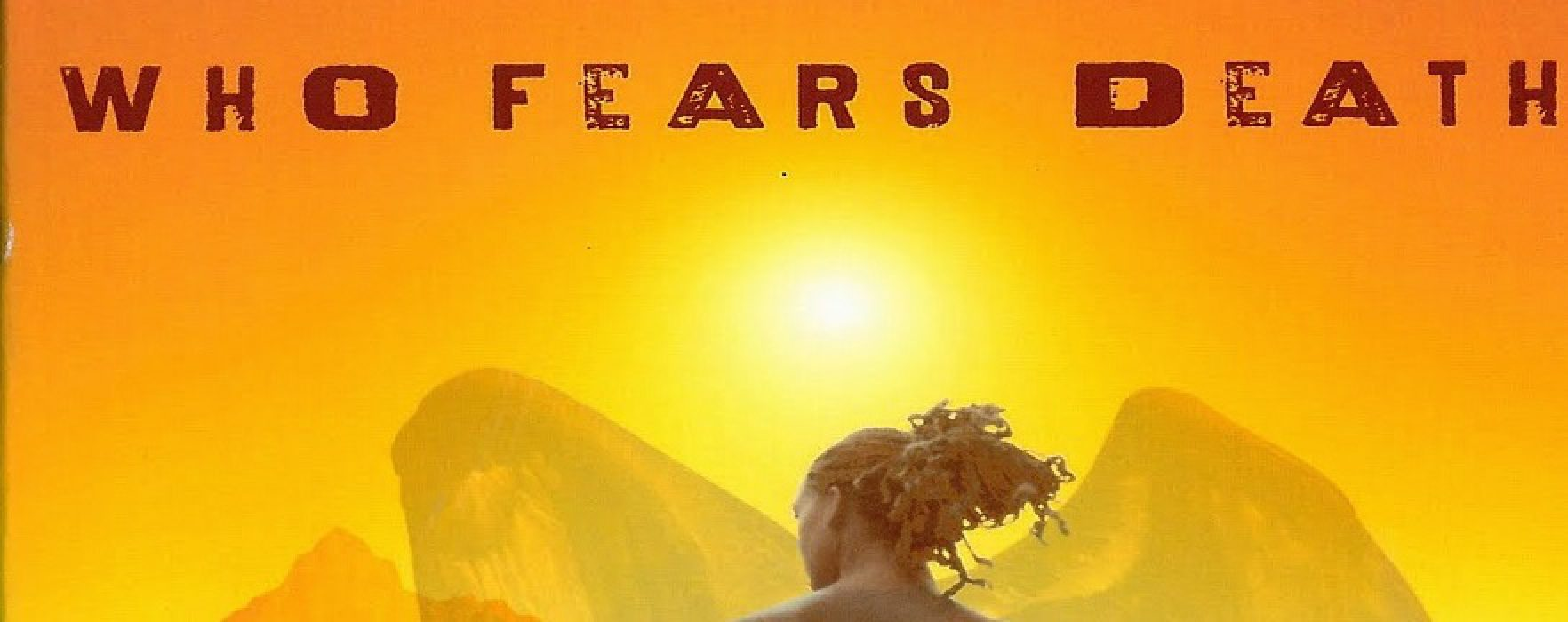 Nnedi Okorafor's Who Fears Death Optioned by HBO