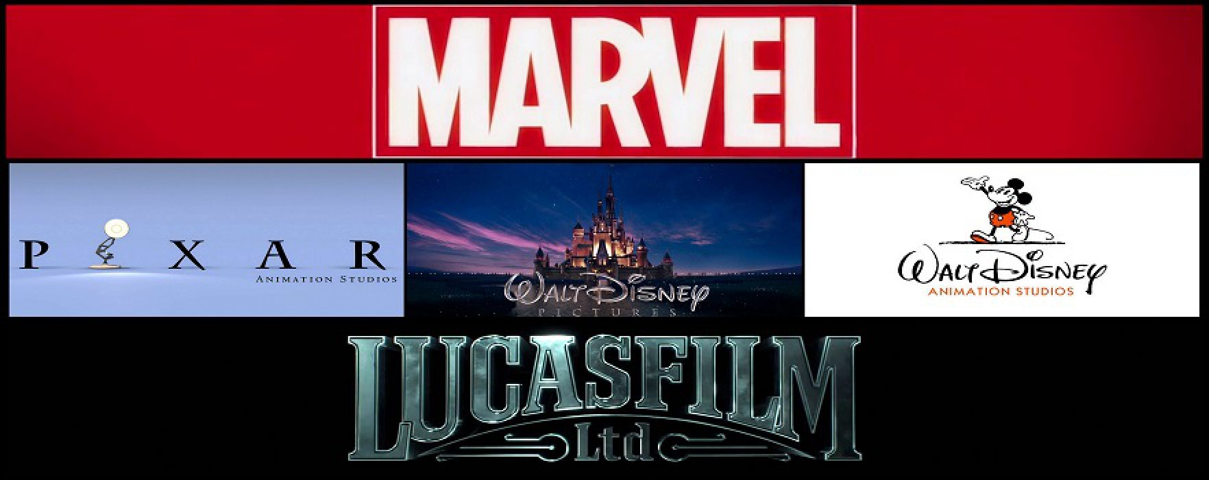 Marvel, Star Wars May Get Their Own Streaming Services