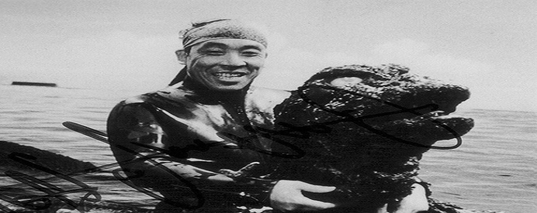 Haruo Nakajima, First Godzilla Actor, Has Died