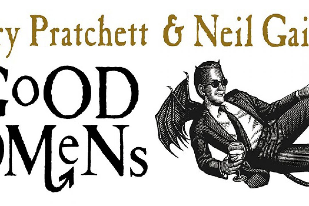 Amazon's Good Omens to Star Tennant and Sheen