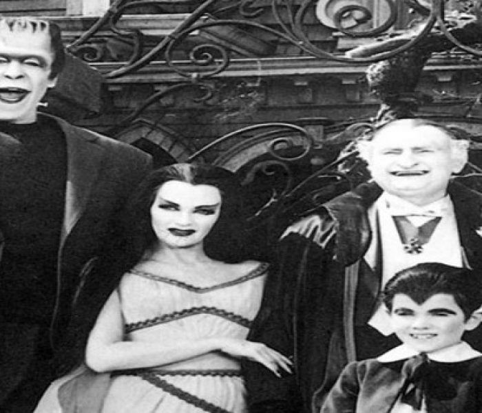Munsters Coming to Brooklyn in Newest Reboot