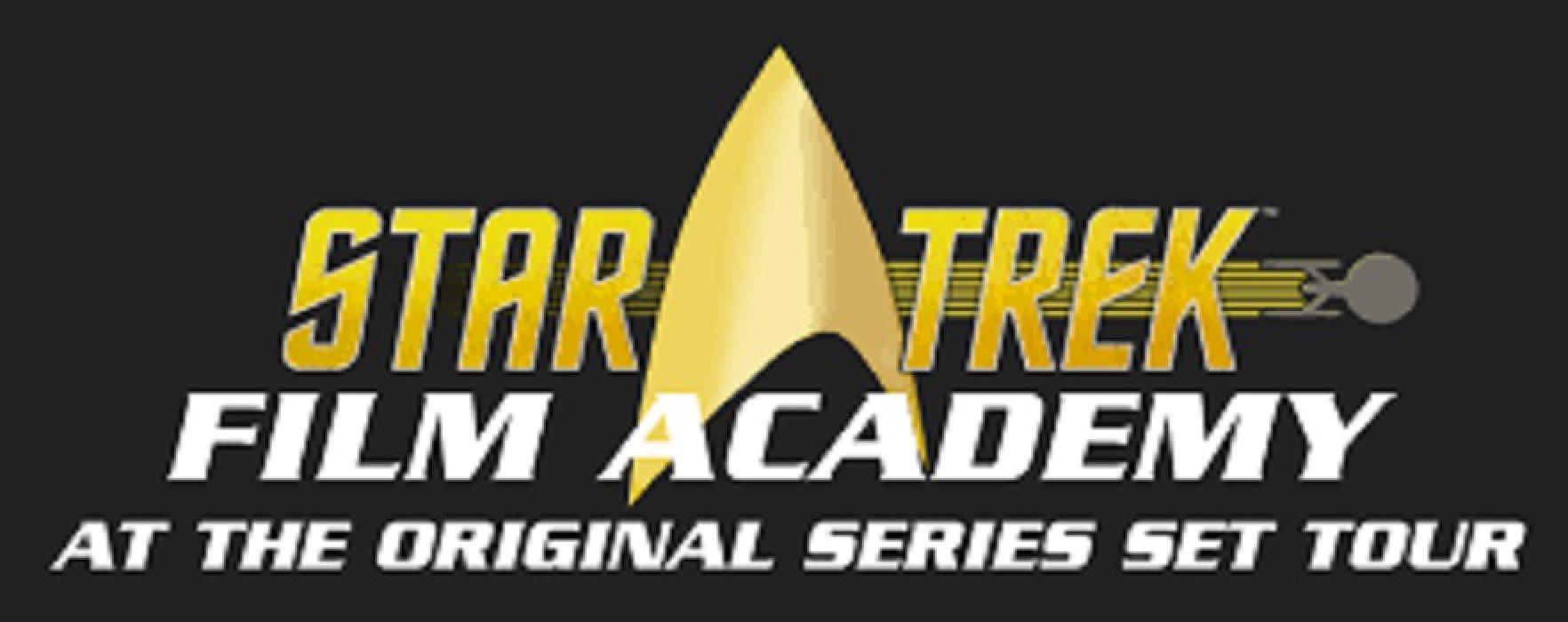 Star Trek Film Academy Coming in 2018