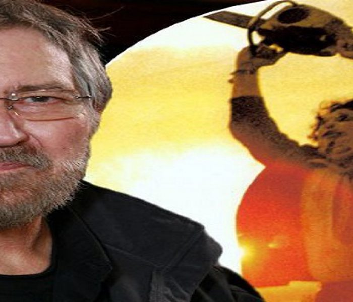 Tobe Hooper of Texas Chainsaw Massacre Fame Has Died