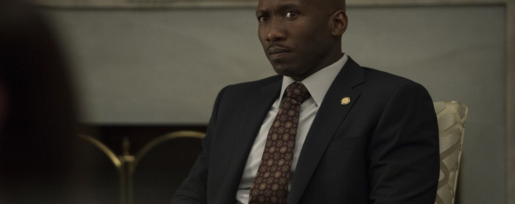 True Detective Season Three Will Star Mahershala Ali