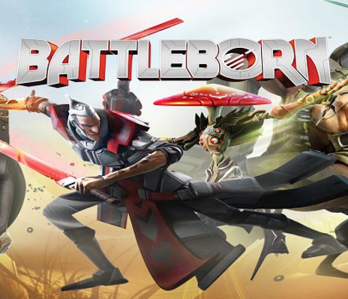 Battleborn's Next Update Will Be Its Last