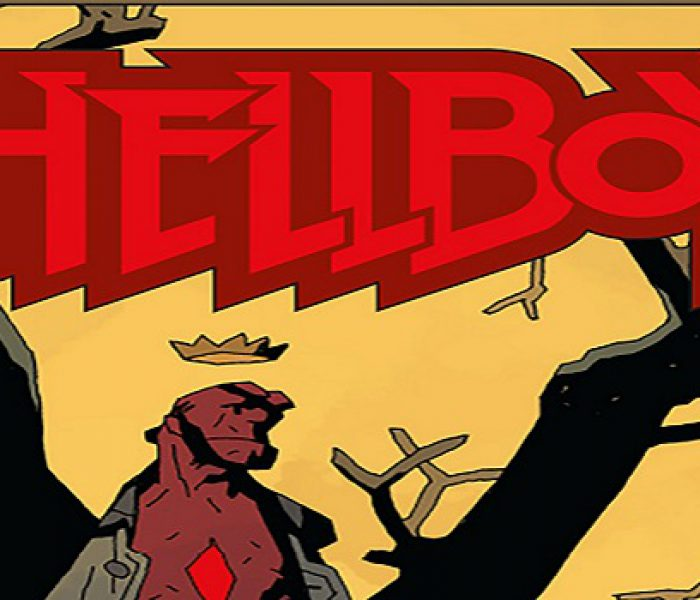 New Hellboy Omnibus Editions Coming from Dark Horse