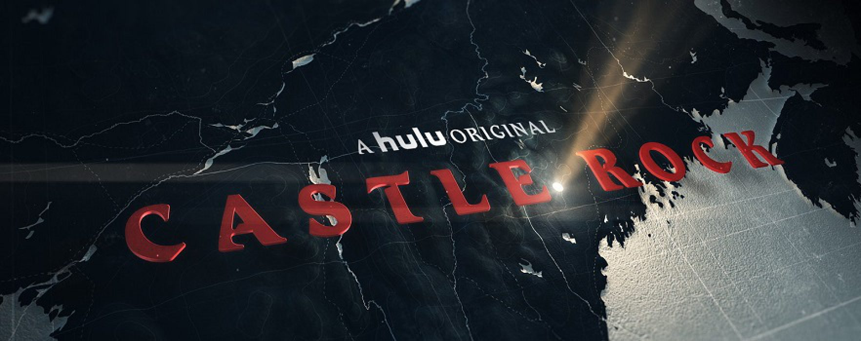 Castle Rock Series Builds on King's Weird World