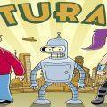 All of Futurama Comes to Hulu Today