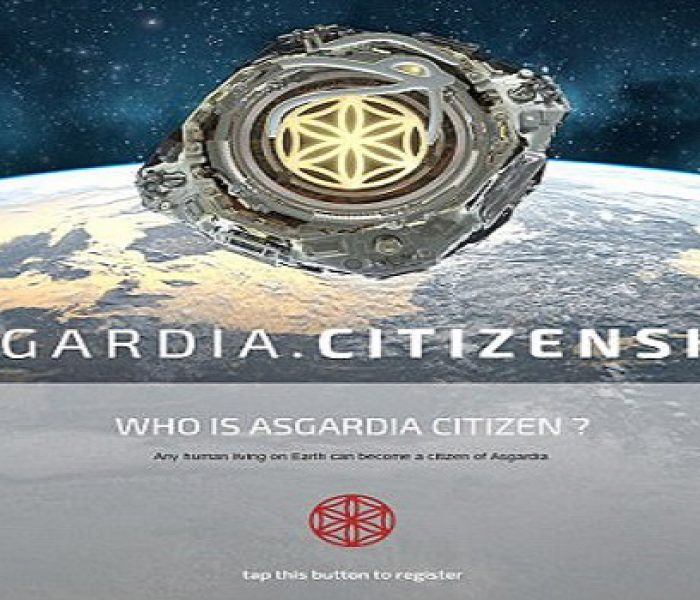 Asgardia-1 Satellite Launches Possible New Nation