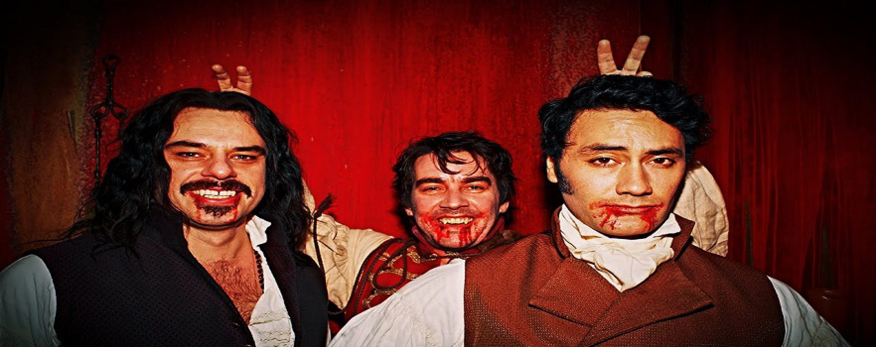 What We Do in the Shadows is Getting a Sequel