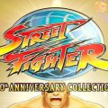 Street Fighter Anniversary Collection Coming from Capcom