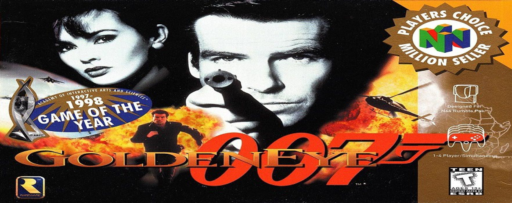 GoldenEye's Dam Mission Speedrunning Record Broken