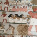 Egypt Unseals Two New Kingdom Tombs