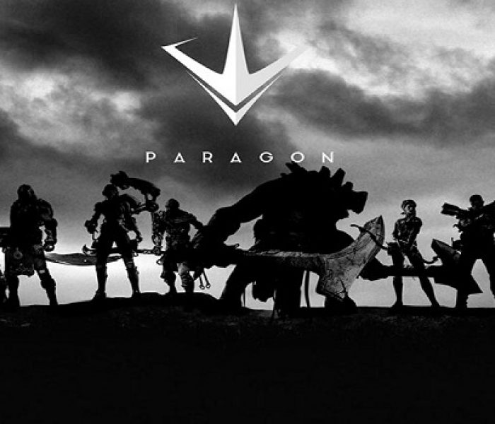 Paragon Is Going Away