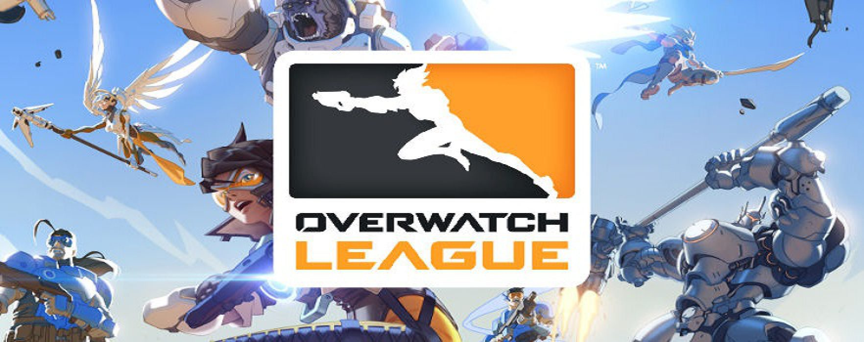 Twitch to Livestream All Overwatch League's Matches Starting Today