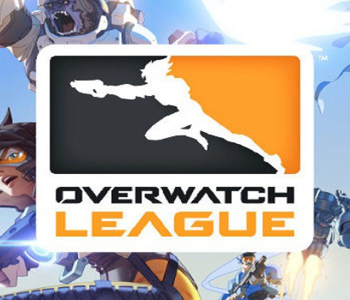 Overwatch League Suspends Player for Being a Total Jerk