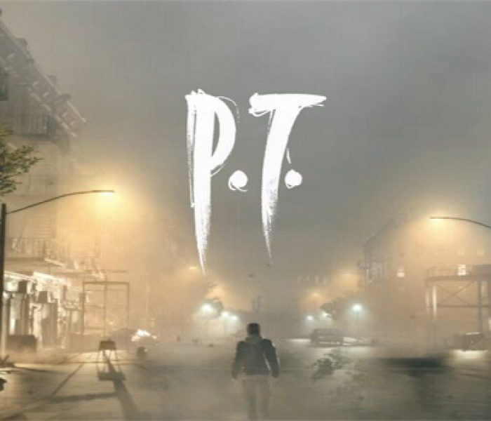 Silent Hills Fan-Made P.T. Ready to Go