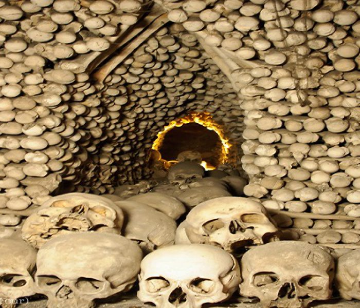 Stephen King's The Bone Church Coming to Series TV