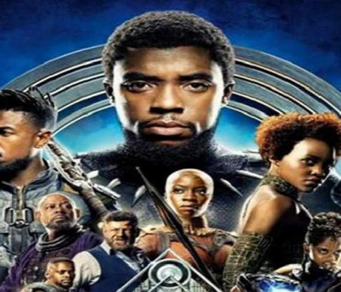 Black Panther Now Top-Grossing Superhero Movie in North America