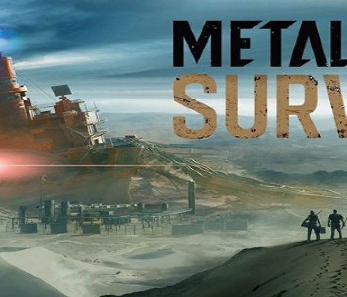 Metal Gear Survive Charging Extra for Save Slots