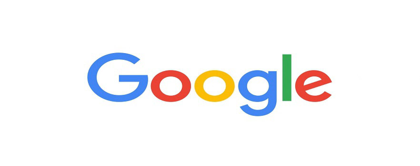 Google Faces New Anti-White Men Discrimination Charge