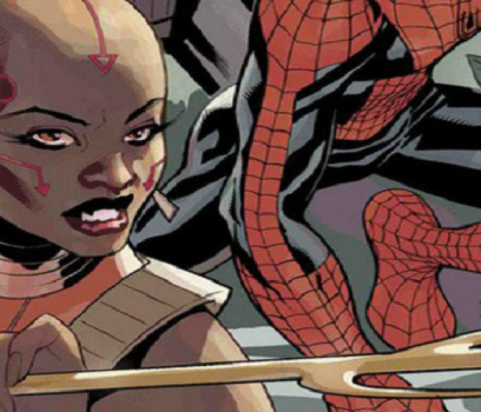 Warrior Women Take Center Stage in Wakanda Forever: The Amazing Spider-Man