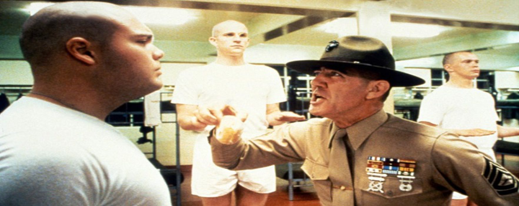 """The Gunny"" R. Lee Ermey Has Died"