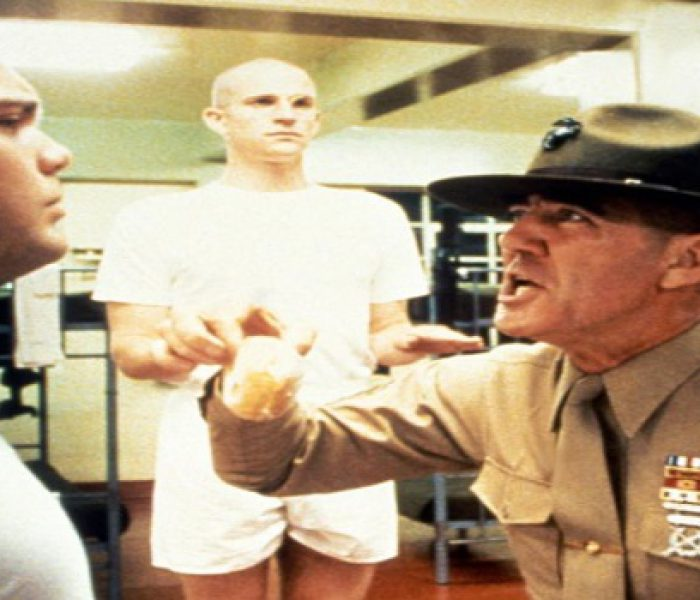 """The Gunny"" R. Lee Ermey Has Died"