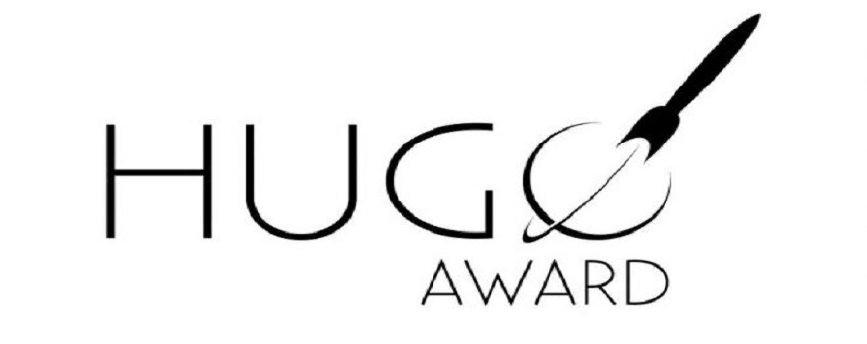 2018 Hugo Nominees Announced