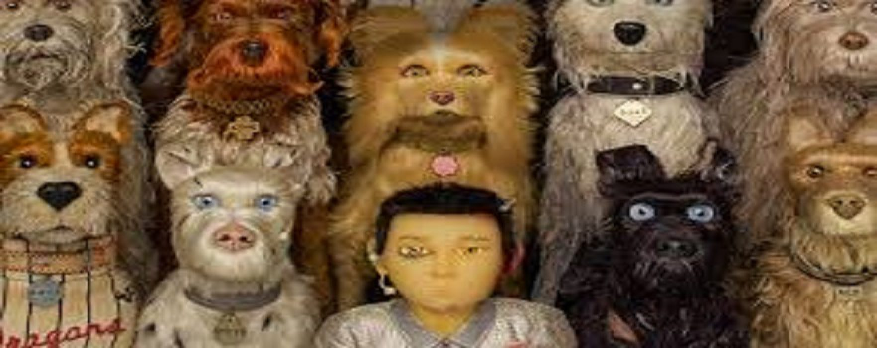 Isle of Dogs: Offbeat, In More Ways Than One