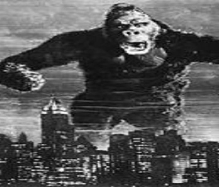 King Kong Coming to Broadway